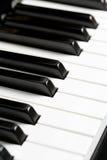 Piano Key Royalty Free Stock Image
