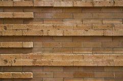 Piano Keyboard Brick Wall Royalty Free Stock Photography
