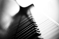 Free Piano Keys Stock Image - 12991831
