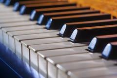 Free Piano Keys Royalty Free Stock Photos - 56903218