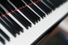 Piano Musical Instrument stock images