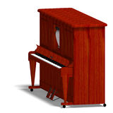 Pianola Royalty Free Stock Photos