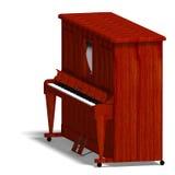 Pianola Royalty Free Stock Photos