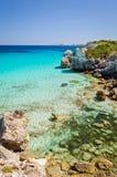 Pianosa Island (Tuscany, Italy), landscape Royalty Free Stock Image