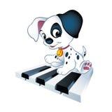 Pianovalp Royaltyfri Fotografi
