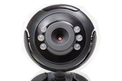 Pianura del webcam immagine stock libera da diritti