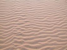 piasek. Zdjęcie Stock
