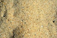 piasek obrazy stock