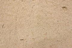 piasek, deszczowa konsystencja Fotografia Royalty Free