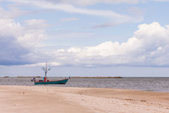 piasek na plaży tropikalny white Zdjęcie Royalty Free
