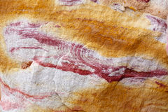 Piasek skała Zdjęcia Stock