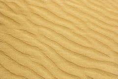 piasek tło Zdjęcie Stock
