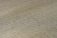 piasek textured tło Obrazy Stock