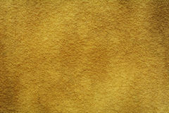 Piaska beżowy brown oryginalny jaskrawy tło Makro- fotografii ściana Fotografia Royalty Free