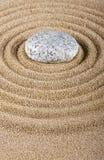 piaska kamień Obrazy Stock