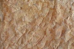 piaska kamienia tekstura Obraz Royalty Free