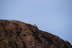 Piaska punkt Alaska Zdjęcie Stock