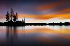 Piaska schronienie, Jeziorny Tahoe, Nevada, usa zdjęcie royalty free