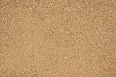 Piaska tło dla mieszanka betonu Obraz Royalty Free