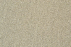 Piaska tło i textured Zdjęcia Royalty Free