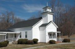 piaskowata kościół Baptystów zatoczka Zdjęcia Royalty Free