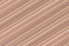 Piaskowaty śmietankowy brąz żebrował abstrakcjonistyczna paralela pochylającą tło linii substrata sieci projekta światła podstawo obrazy stock