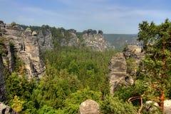 piaskowe rock zdjęcie stock