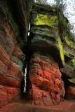 piaskowiec Obrazy Stock