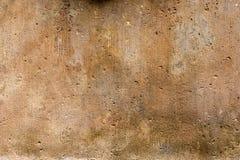 Piaskowiec ściana 3 Zdjęcia Royalty Free