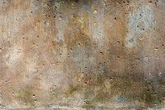 Piaskowiec ściana 1 Zdjęcie Royalty Free