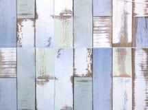 Piastrella la pavimentazione di legno del parquet Immagine Stock