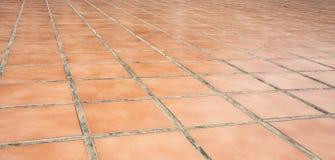 Piastrella per pavimento Fotografie Stock