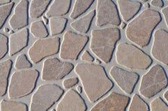 Piastrelle di ceramica per pavimentare Fotografia Stock