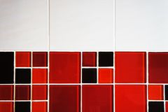 Piastrelle di ceramica rosse stock images 67 photos