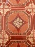 Piastrelle per pavimento Colourful immagini stock libere da diritti