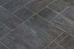Piastrelle per pavimento di pietra del vinile di struttura dell'ardesia