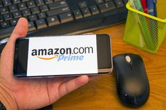 Amazon.com prime logo