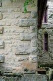 Piatt城堡,西部自由Ohip 库存照片