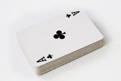 Piattaforma delle schede di gioco Immagini Stock