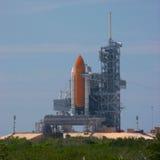 Piattaforma di lancio 39B della spola Immagini Stock Libere da Diritti