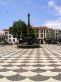 Piazza Stockfoto