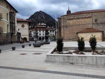 piazza Stockbild