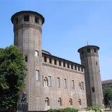 Piazza Castello, Turin Stock Image