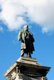 Piazza Cavour a Roma, Italia Fotografia Stock Libera da Diritti