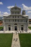 Piazza dei miracoli Zdjęcie Stock