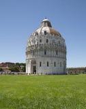 Piazza dei Miracoli, Pisa Zdjęcia Stock