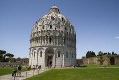 Piazza dei Miracoli , Pisa Royalty Free Stock Photography