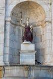 Piazza del Campidoglio photo stock
