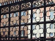 Piazza Del Campo, Siena. Obraz Stock