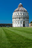 Piazza del Duomo, Pisa Royalty Free Stock Photo